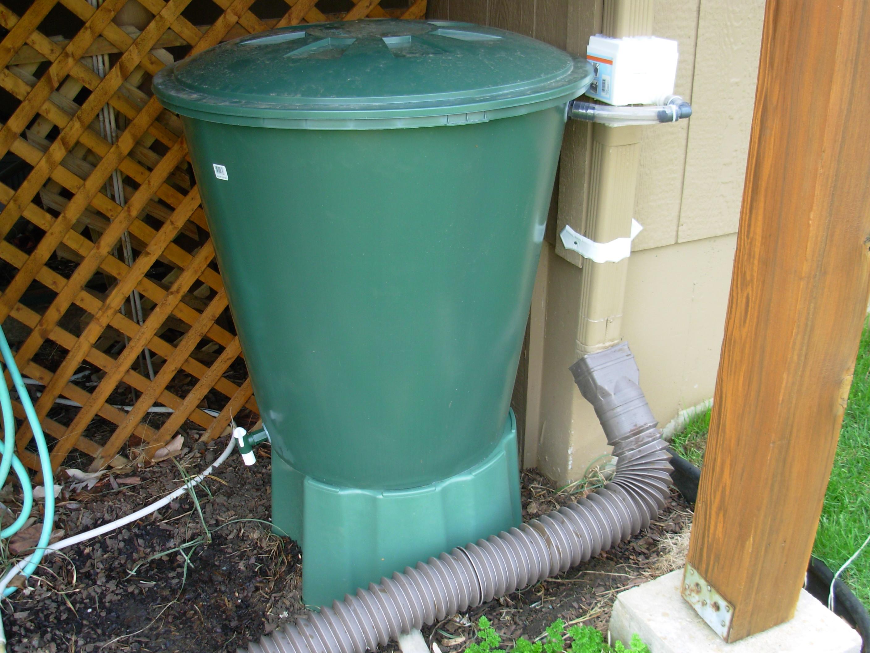 Rain Barrels Conflictedracer S Blog