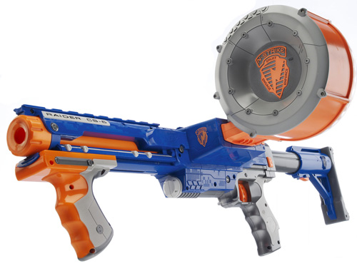 Toy Sniper Gun Scope