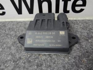 Beru Glow Plug Module (Small)