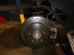 CRD brake 4
