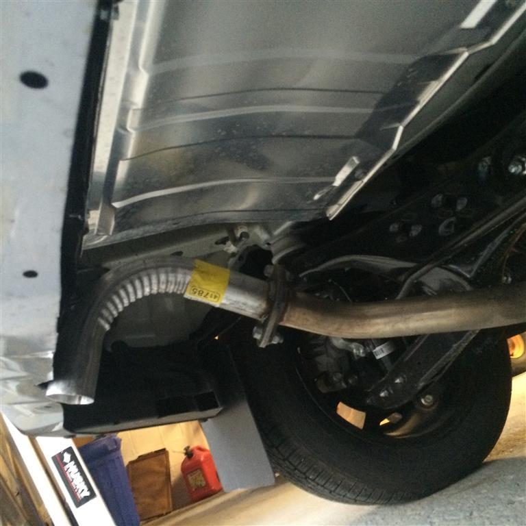 Subaru Xv Crosstrek Performance Upgrades Conflictedracer